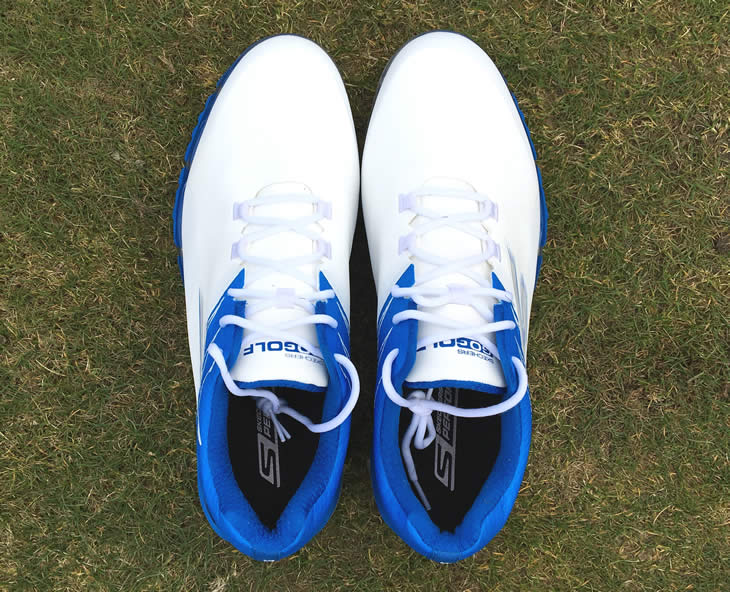 Skechers Go Golf Focus Golf Shoe Review