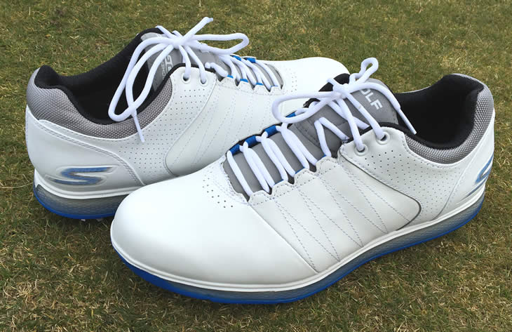 cd80c0ce5c79 Skechers Go Golf Pro 2 Golf Shoe Review - Golfalot