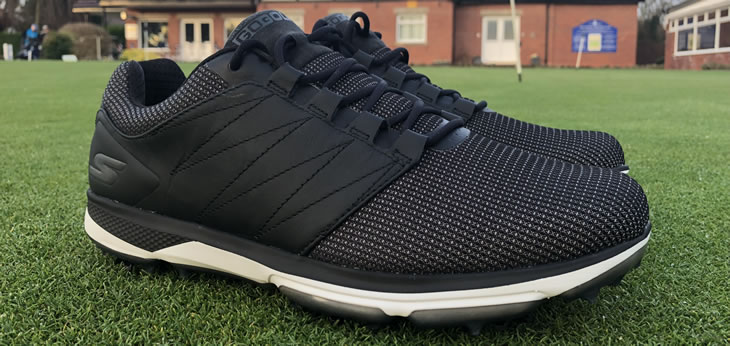 Skechers Pro V4 Honors Shoe