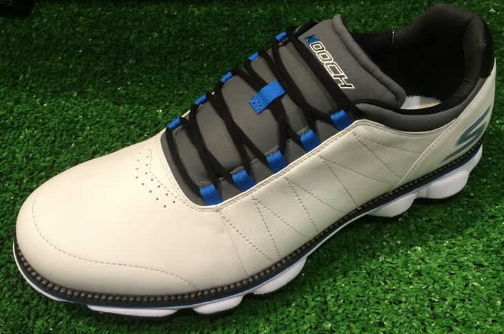 Skechers Golf Shoes Interview