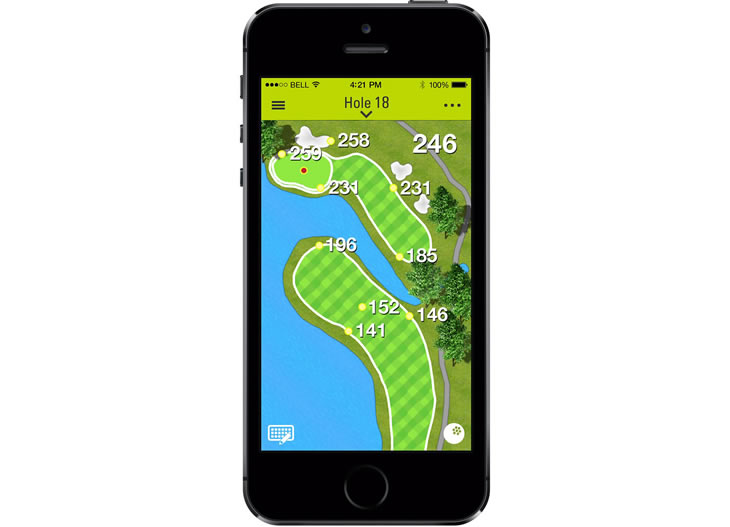 SkyCad Brings Course Maps to Mobile GPS App - Golfalot on golf course google map, golf course marketing ideas, golf course landscape, golf course books, golf course games, golf course screensavers, golf course sand traps, golf course themes, golf course desktop, golf course scenery, golf course ads, golf course hole, golf course wallpaper,
