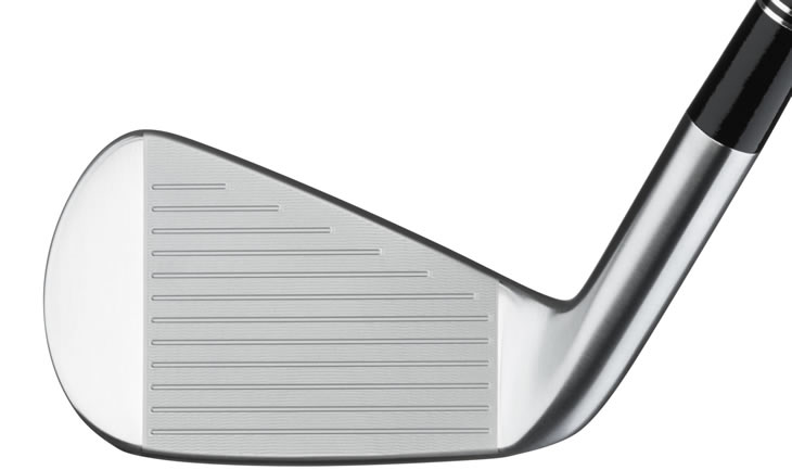 Srixon Z Series Iron Face