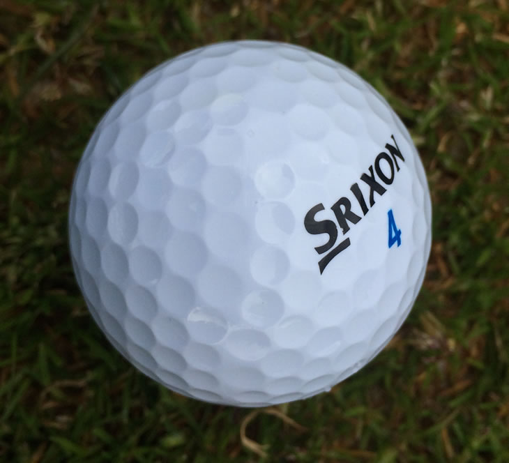 Srixon 2013 AD333 Golf Ball
