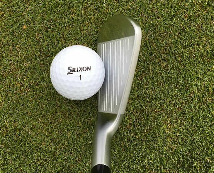 srixon z 65 irons review golfalot
