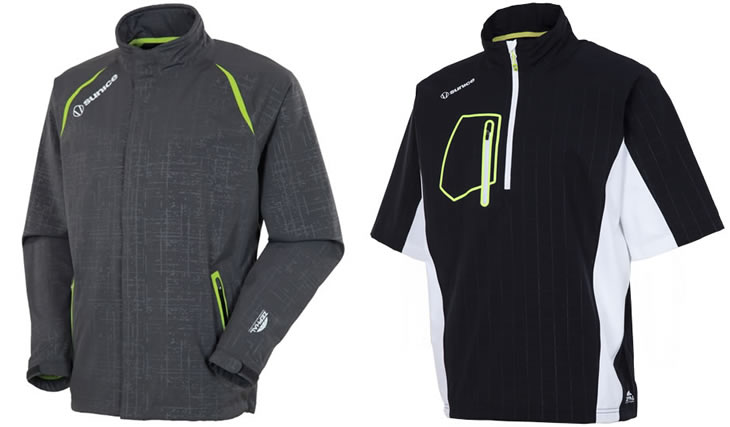 Sunice 2015 Typhoon Outerwear
