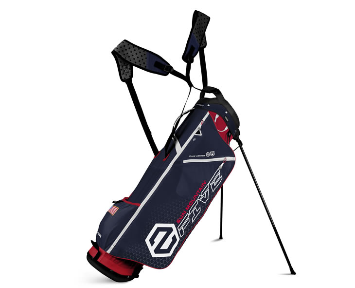 Sun Mountain 2Five Golf Bag