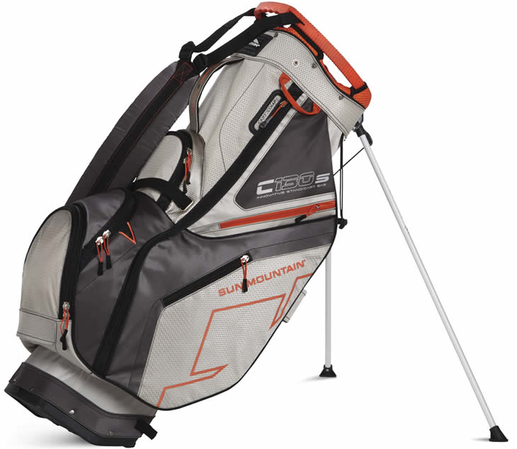 Sun Mountain C-130 Cart Bags