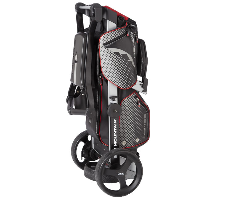 Sun Mountain Combo Cart Trolley Bag