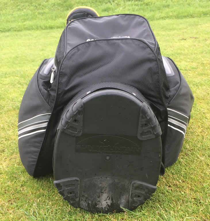 Sun Mountain H2NO Cart Bag Top