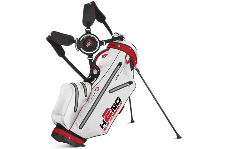Sun Mountain H2NO Lite Golf Bag