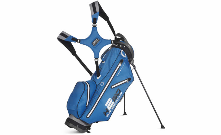 Sun Mountain H2NO Lite 14 Way Golf Bag