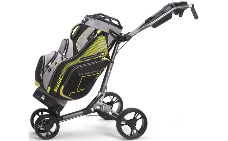 Sun Mountain Reflex Golf Trolley