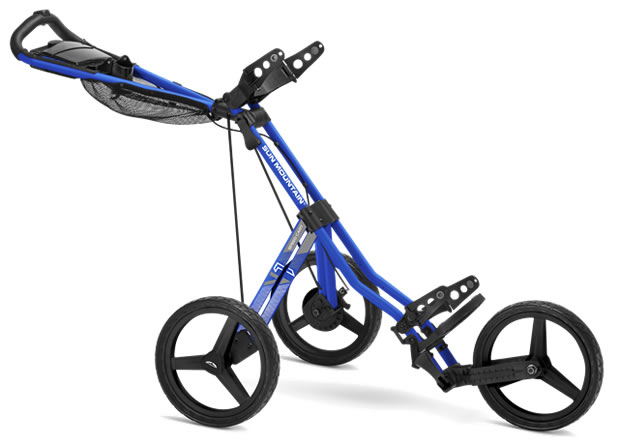 Sun Mountain's Speed Cart V1 Sport Trolley