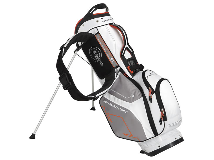 Sun Mountain Zero Gravity Golf Bag