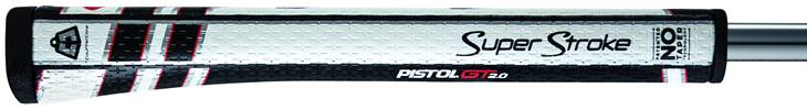 SuperStroke Pistol GT Putter Grip