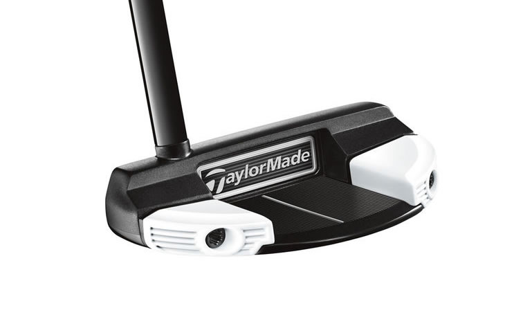 TaylorMade Spider Mallet Putter