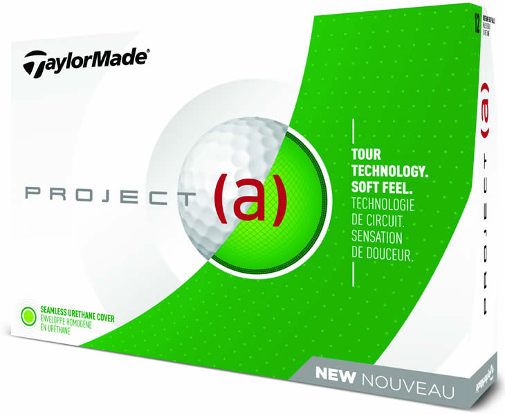 TaylorMade Project (a) 2018 Golf Balls