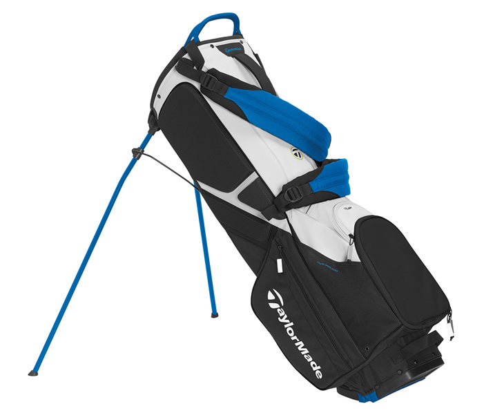 TaylorMade 2021 Bags