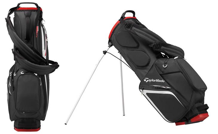 Taylormade Flextech 2019 Golf Bag Range Golfalot