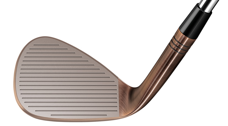 TaylorMade Hi-Toe Big Foot Wedge