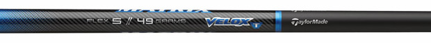 Matrix Velox T 49 shaft