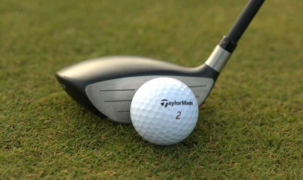 TaylorMade JetSpeed Fairway Face