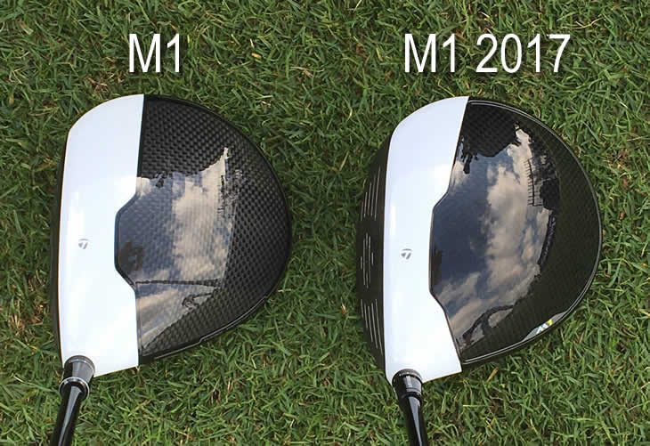 TaylorMade M1 2017 Driver