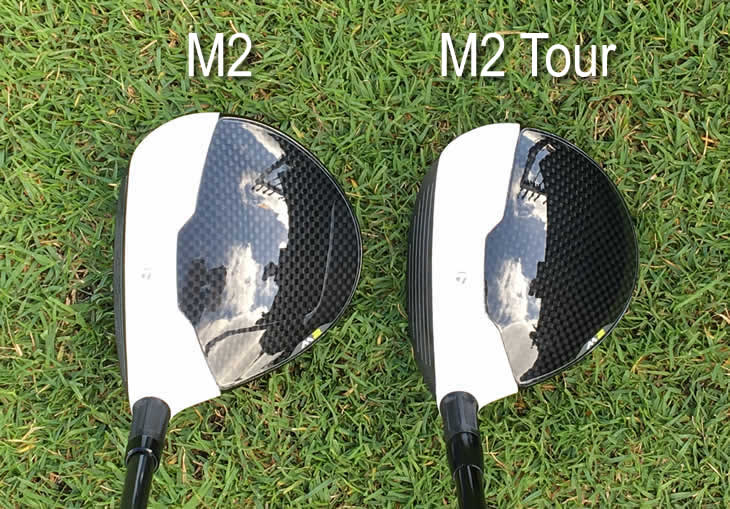 TaylorMade M2 2017 Fairway Wood Review - Golfalot