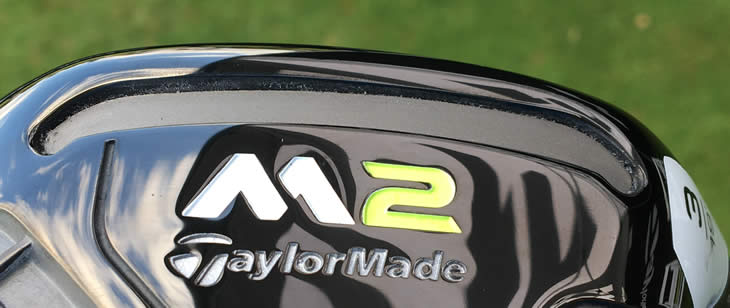 TaylorMade M2 2017 Rescue Hybrid