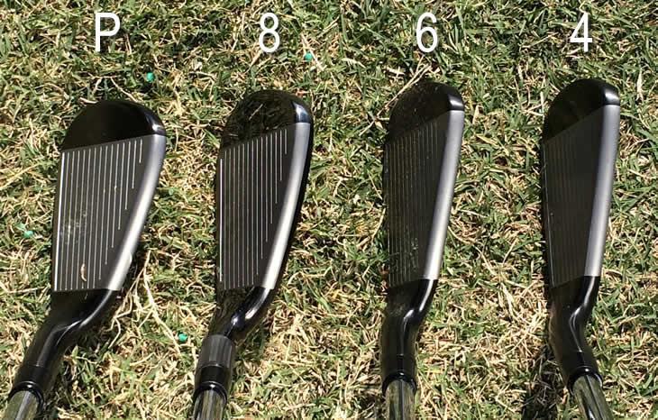 TaylorMade M2 Tour Irons Review - Golfalot 1ac075cf230