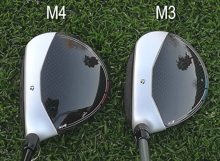TaylorMade M4 Fairway Wood Review - Golfalot