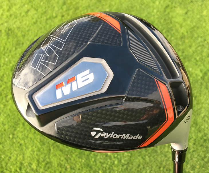 Taylormade M6 Driver Review Golfalot