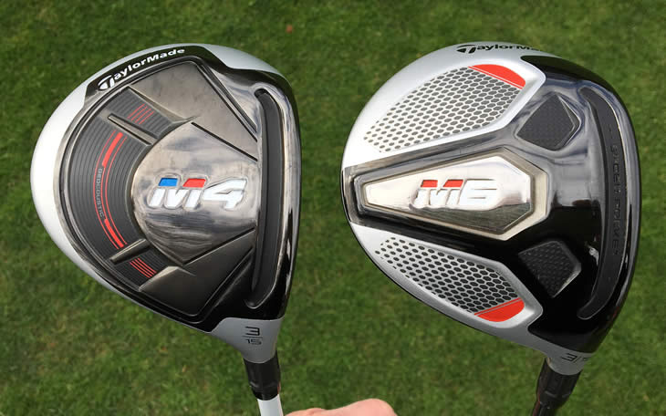 TaylorMade M6 Fairway Wood Review - Golfalot