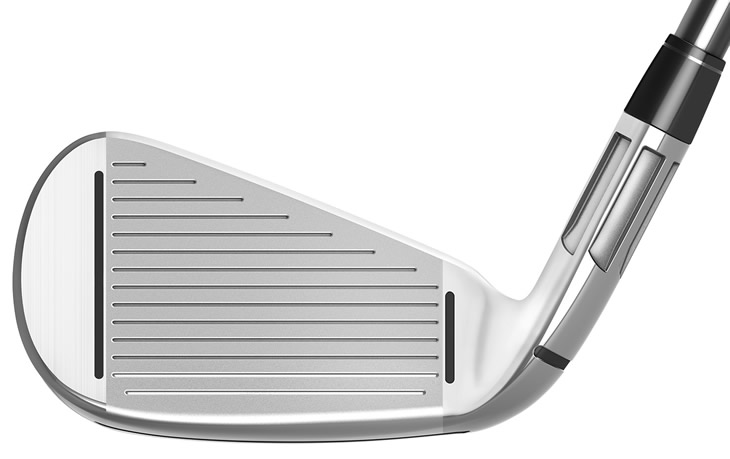 TaylorMade M CGB Irons