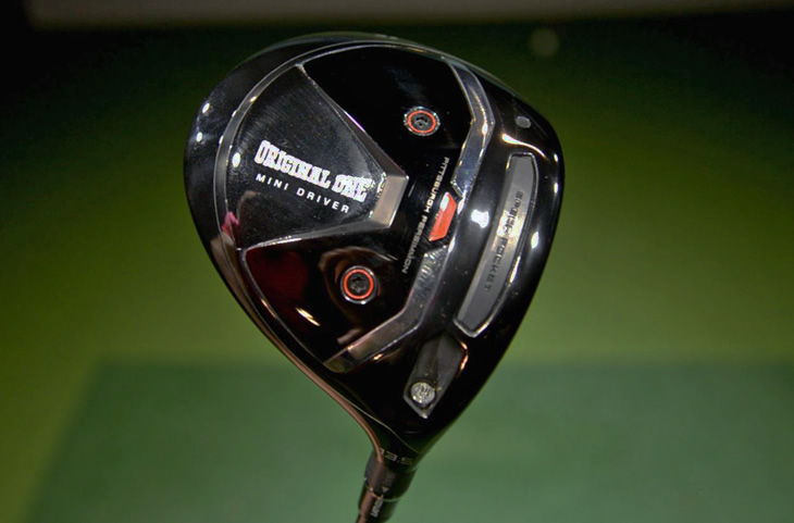 TaylorMade Original One Mini Driver