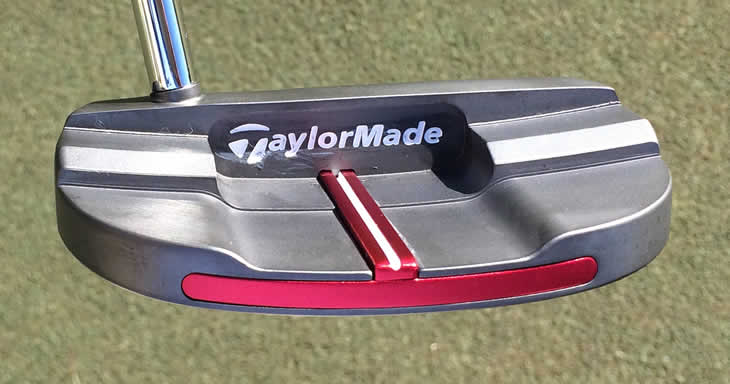 TaylorMade OS CB Putter