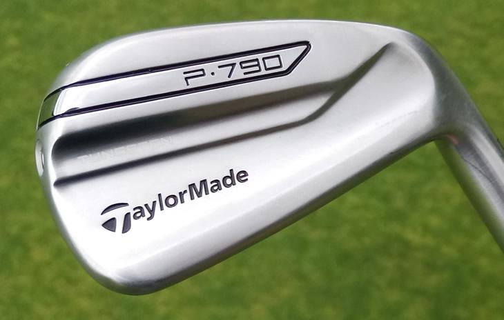TaylorMade P790 Irons Review - Golfalot