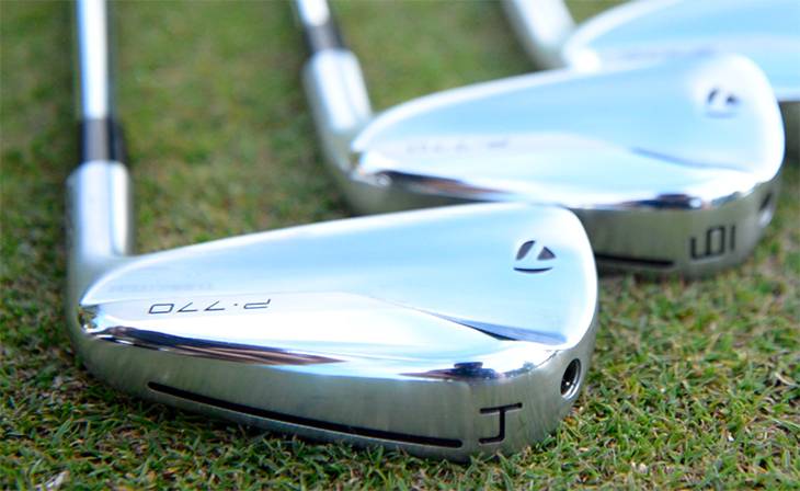 TaylorMade P770 2020 Irons Review
