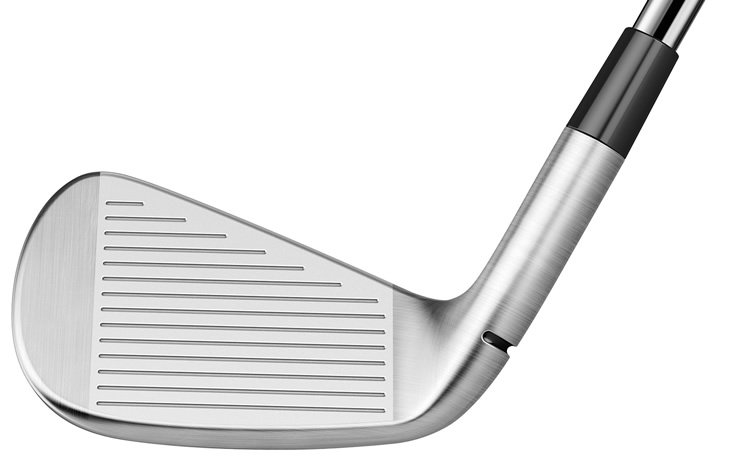 TaylorMade Join The Premium Party With P790 Ti Irons - Golfalot