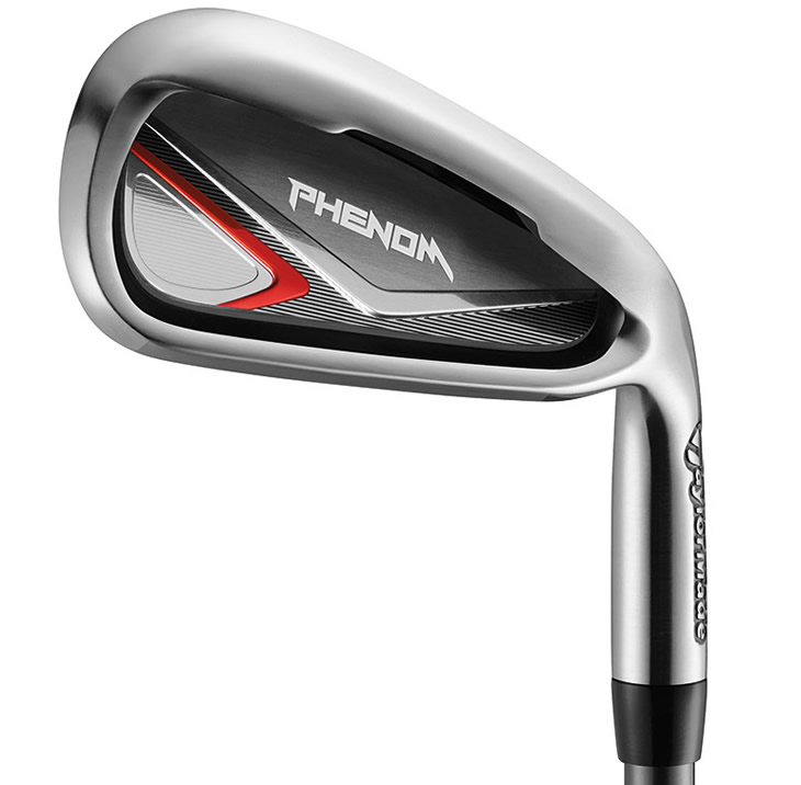 TaylorMade Phenom Junior Golf Clubs