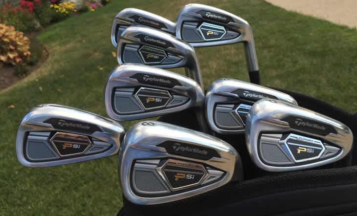 a2866d05ff54e TaylorMade PSi Irons Review - Golfalot