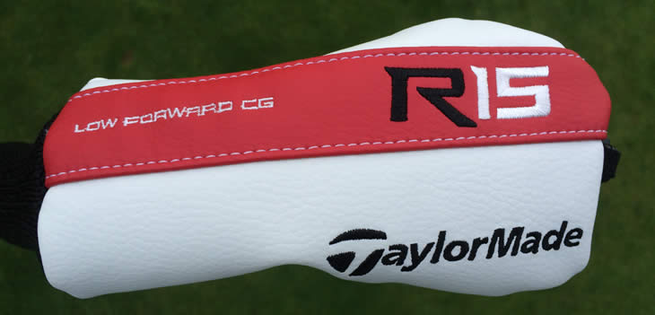 TaylorMade R15 Rescue Hosel