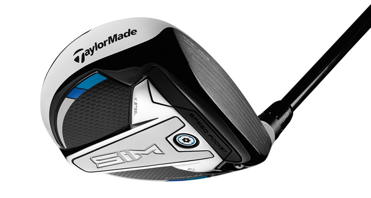 TaylorMade SIM Woods
