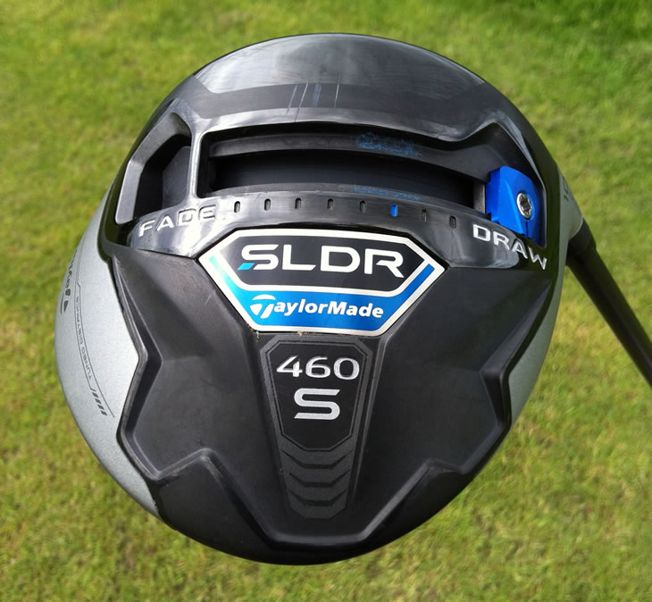 Taylormade sldr review golfalot betting in play betting software