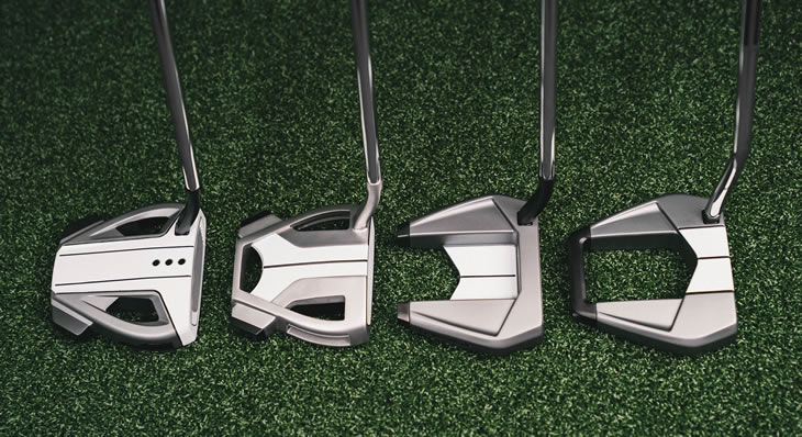 TaylorMade Spider Putters