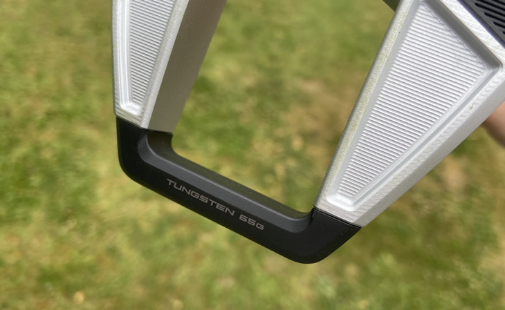 TaylorMade Spider S Putter Review