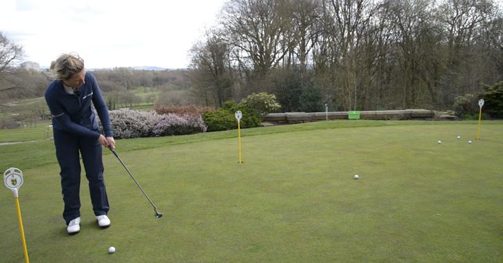 TaylorMade TP5 21 Golf Balls Review