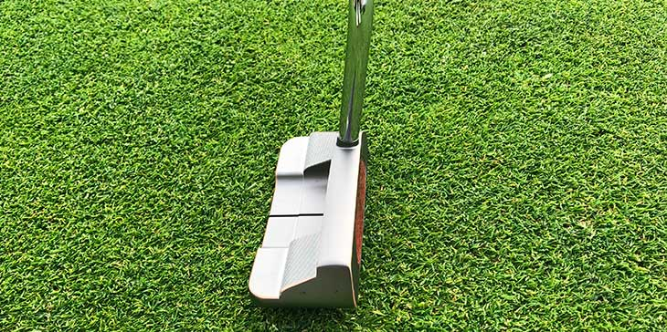 TaylorMade TaylorMade TP Patina Putters