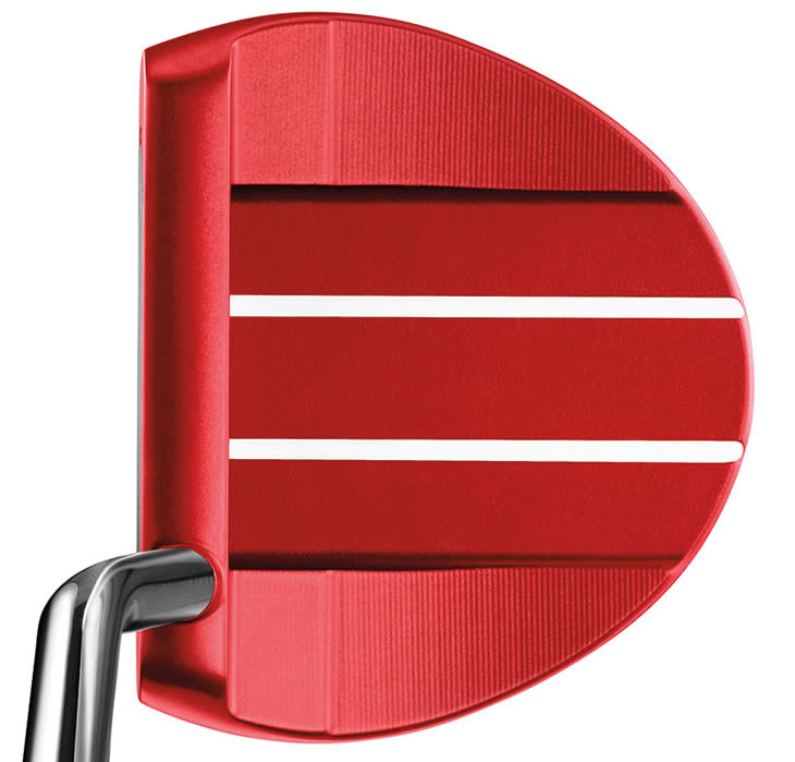 TaylorMade TP Red Ardmore Putter