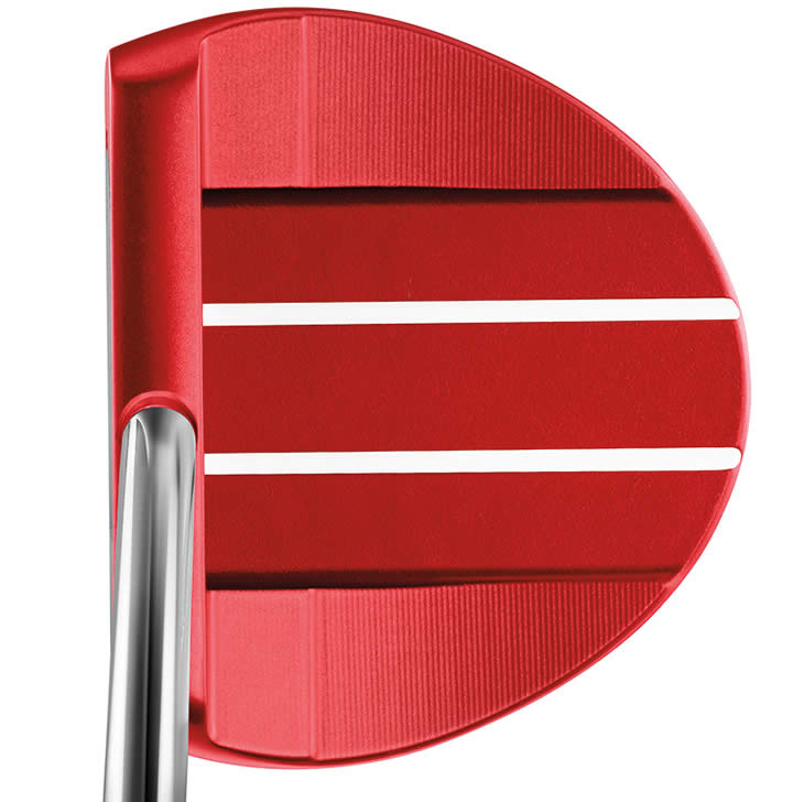 TaylorMade TP Red Ardmore CTR Putter